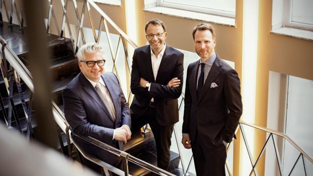 Neue Agentur Prenew: Ex-Designchef der Telekom erhebt Führungsanspruch für seine Disziplin
