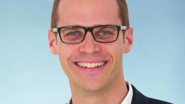 Neue Aufgabe: René Beck kommt zu Nielsen Sports