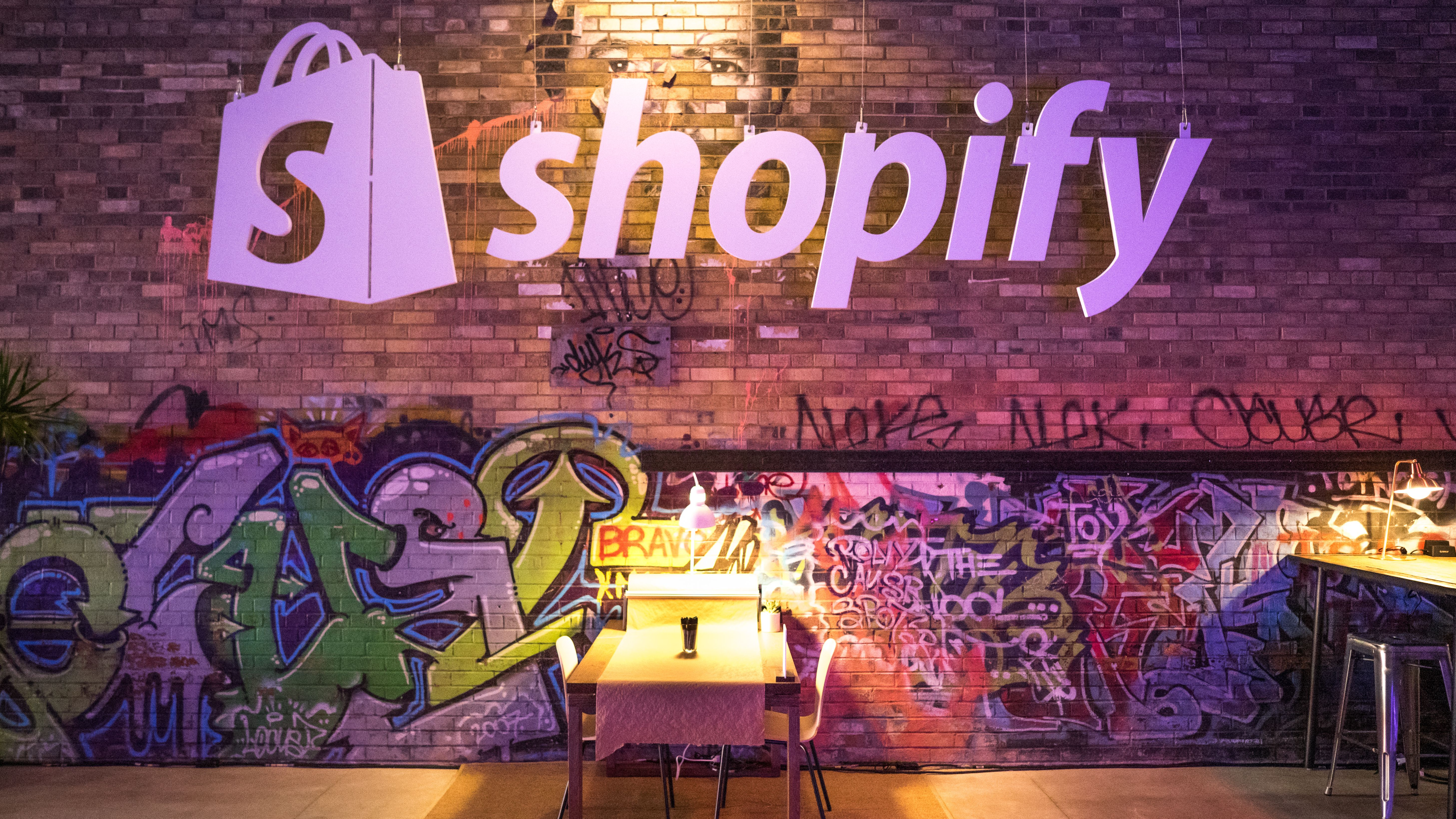 Shopify: Hier entstehen die Amazon-Rivalen