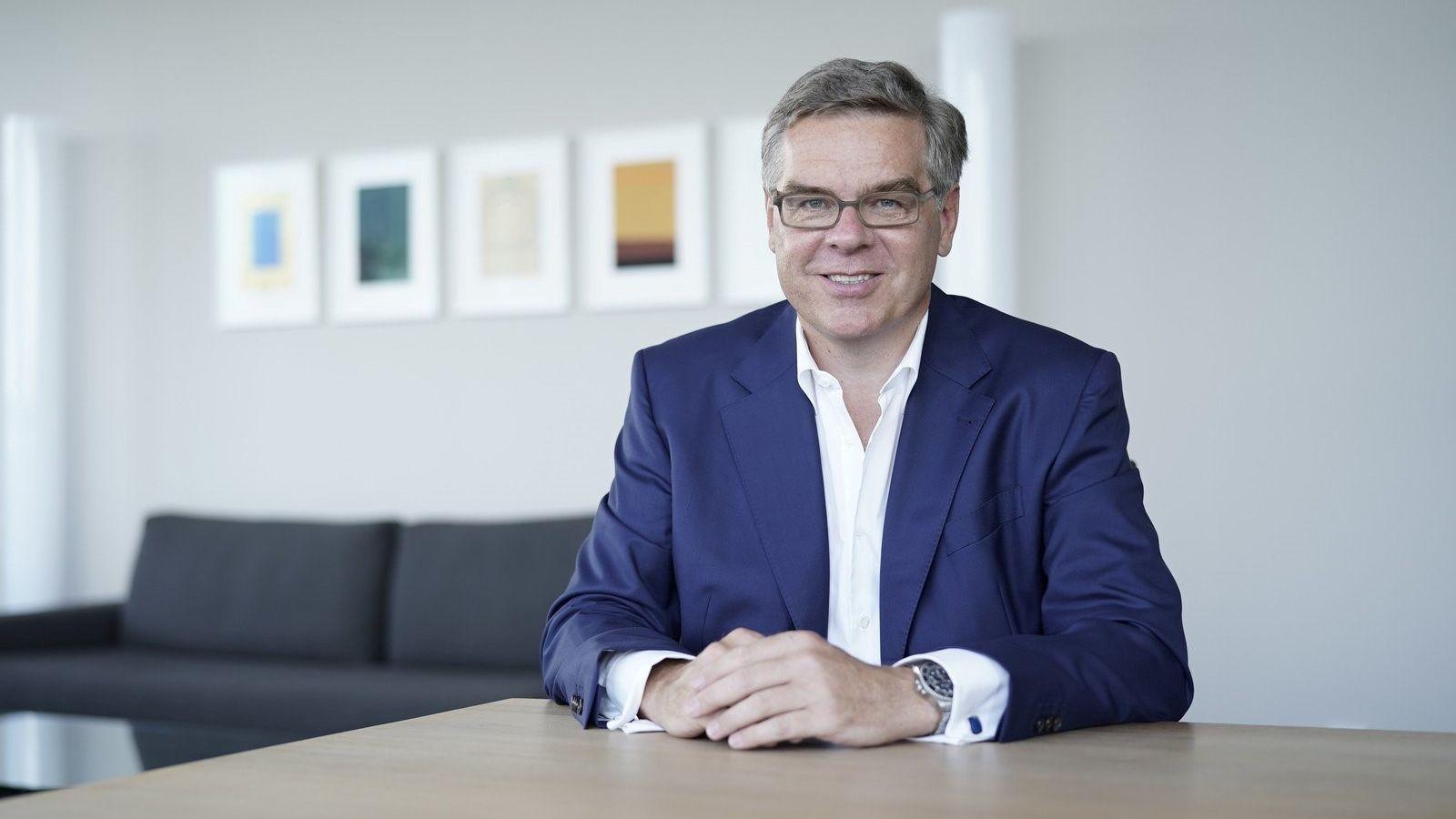 Hubert Burda Media: Vorstand Stefan Winners geht zum Jahresende