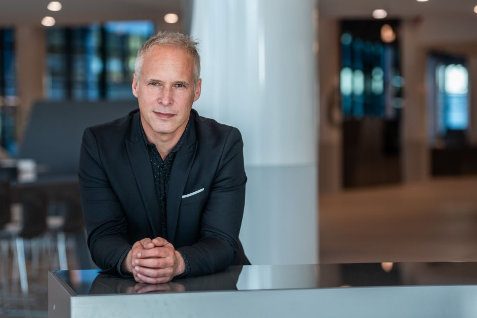 Sven Schuwirth, Leiter Marke Audi, Digital Business, Customer Experience