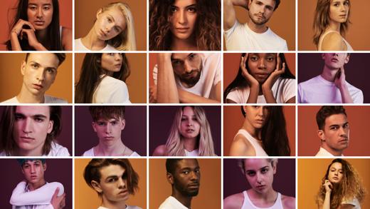 Switzerland's Next Topmodel, Staffel 2
