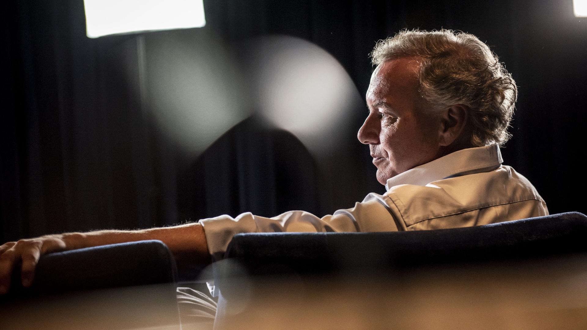 """""""Raubbau an den eigenen Kräften"""": Ufa-Chef Nico Hofmann über sein Leben als Filmemacher"""