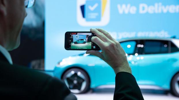 Automobilmesse: Warum die Krise für die IAA kein Problem, sondern eine Chance ist