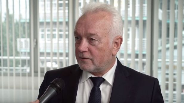 Wolfgang Kubicki im Video-Interview