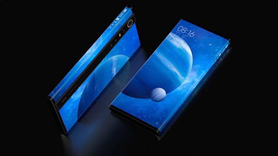 Xiaomi Mi Alpha. (Bild: Xiaomi)