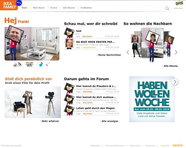 ikea l dt fans und freunde in die hej community ein. Black Bedroom Furniture Sets. Home Design Ideas