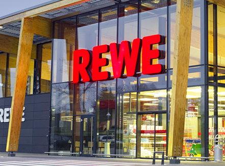 Rewe Tv