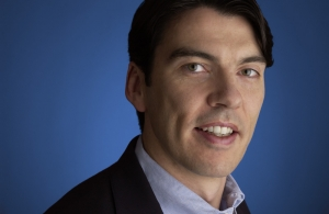 AOL-Konzernchef Tim Armstrong