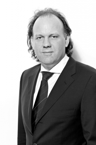 Agentur-CEO Christian Rathke