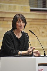 Carolyn McCall, CEO Guardian Media Group