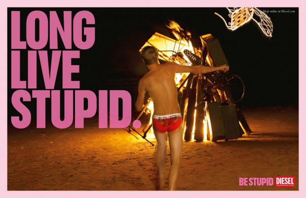 "DDB soll ""Be stupid""-Kampagne weiterentwickeln"
