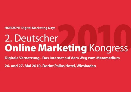 Der 2. Online Marketing Kongress fand in Wiesbaden statt