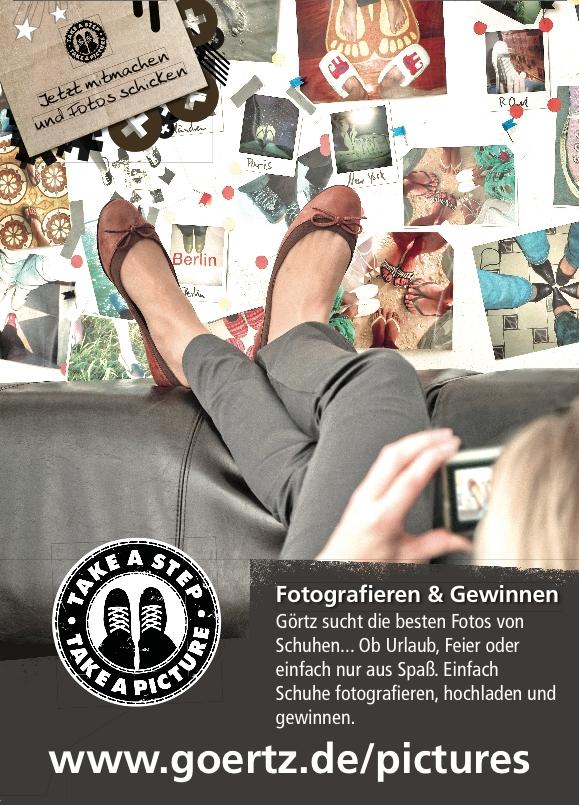 8a8874cae611a4 Fischer Appelt realisiert Social-Media-Kampagne für Görtz