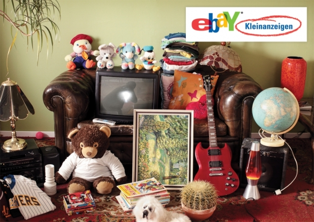ebay kleinanzeigen will privatnutzer mit radiokampagne ansprechen. Black Bedroom Furniture Sets. Home Design Ideas
