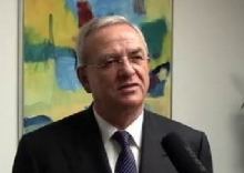 HORIZONT TV: Martin Winterkorn - Marketingmann 2009