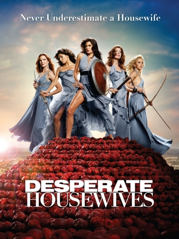 "Schweres Geschütz: ""Desperate Housewives"""