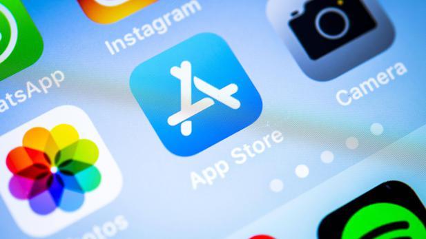Die Besten Apps Im Appstore