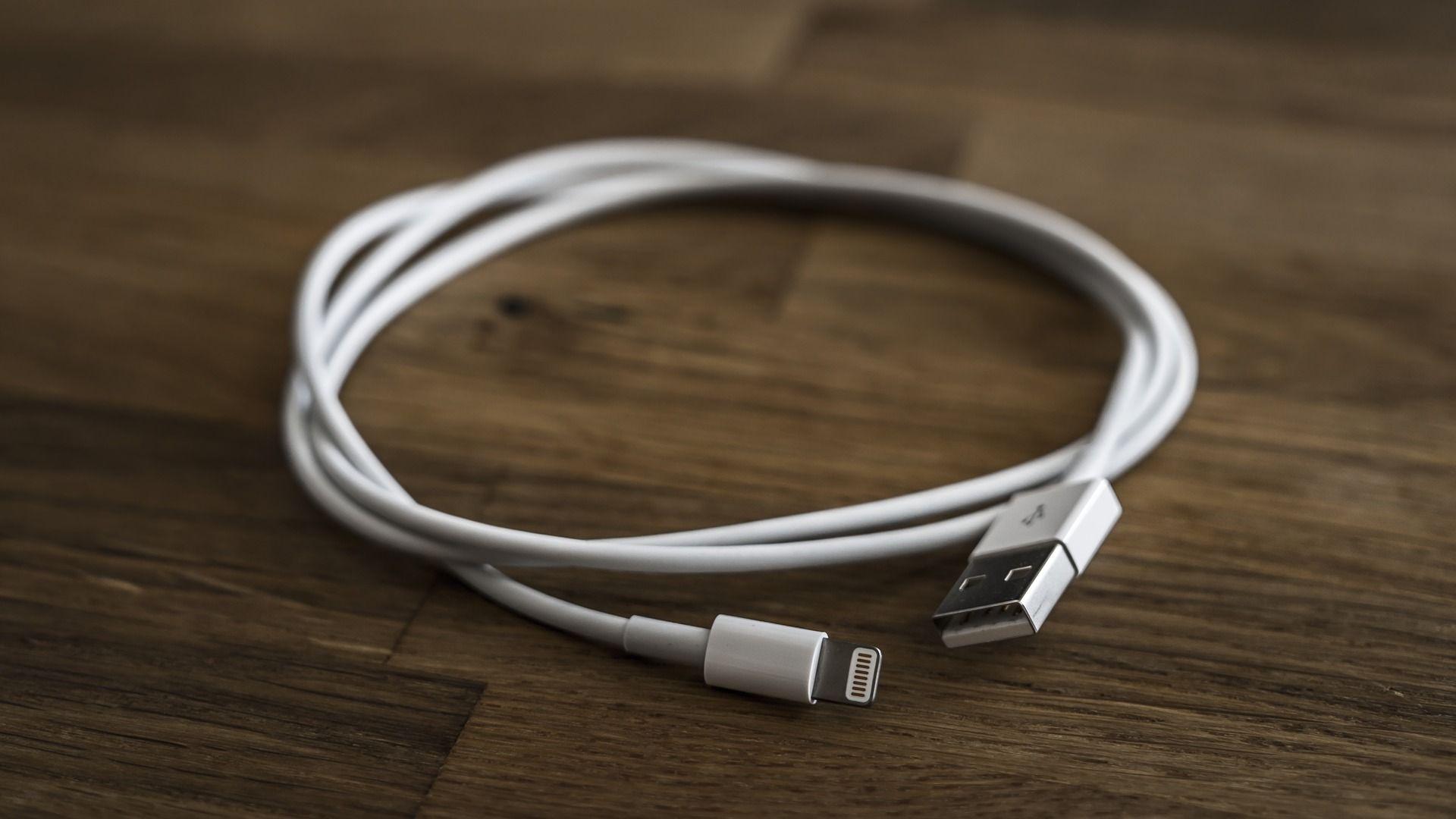 Wegen Elektroschott: Apple will keine einheitlichen Anschlussbuchsen in Smartphones