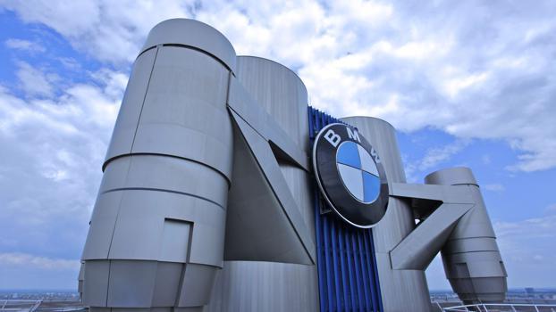 Großprojekt von Jens Thiemer: Mega-Pitch bei BMW läuft an