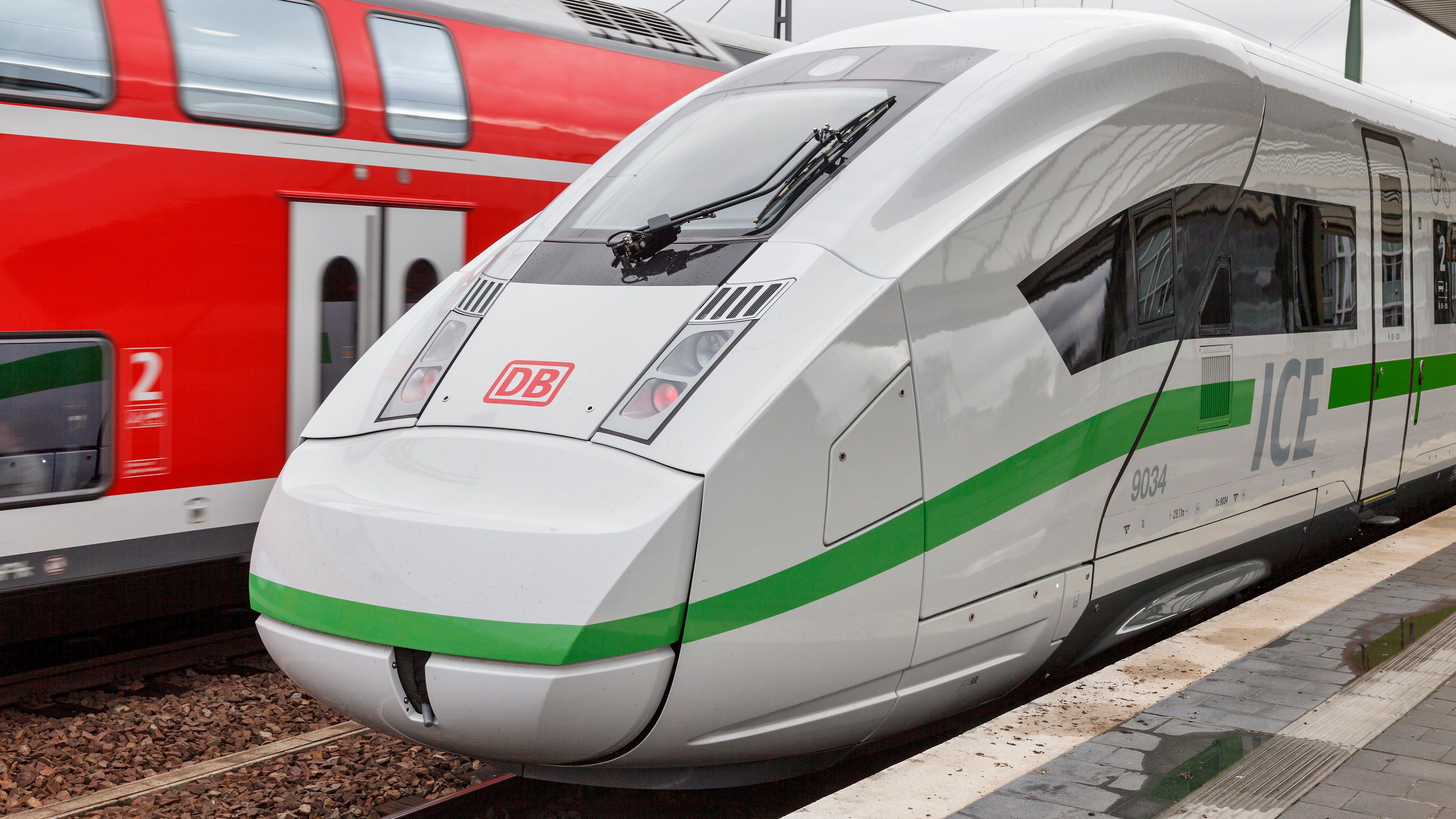 UN-Klimakonferenz: Wie die Deutsche Bahn mit einer Wette ein Zeichen für den Klimaschutz setzt