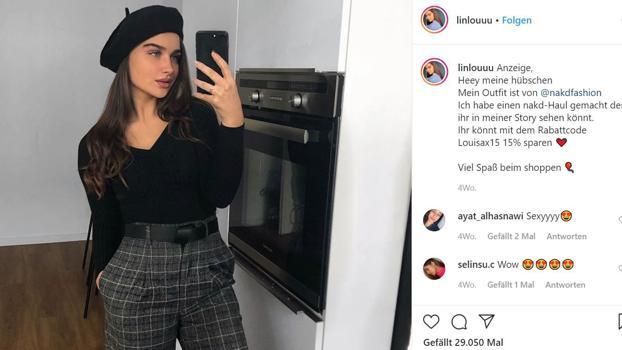 3 Influencer to watch: Diese Instagrammer haben im Dezember für Aufsehen gesorgt