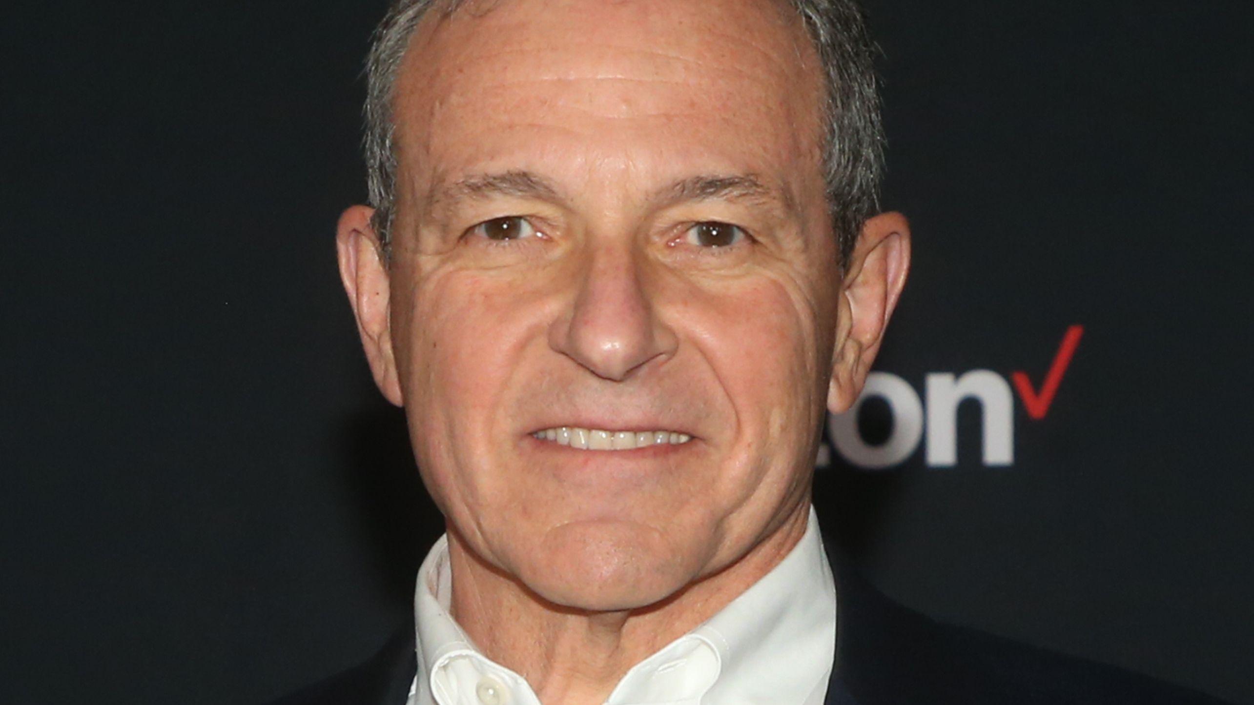 Medienkonzern: Disney-Chef Bob Iger tritt zurück - Bob Chapek zum Nachfolger ernannt