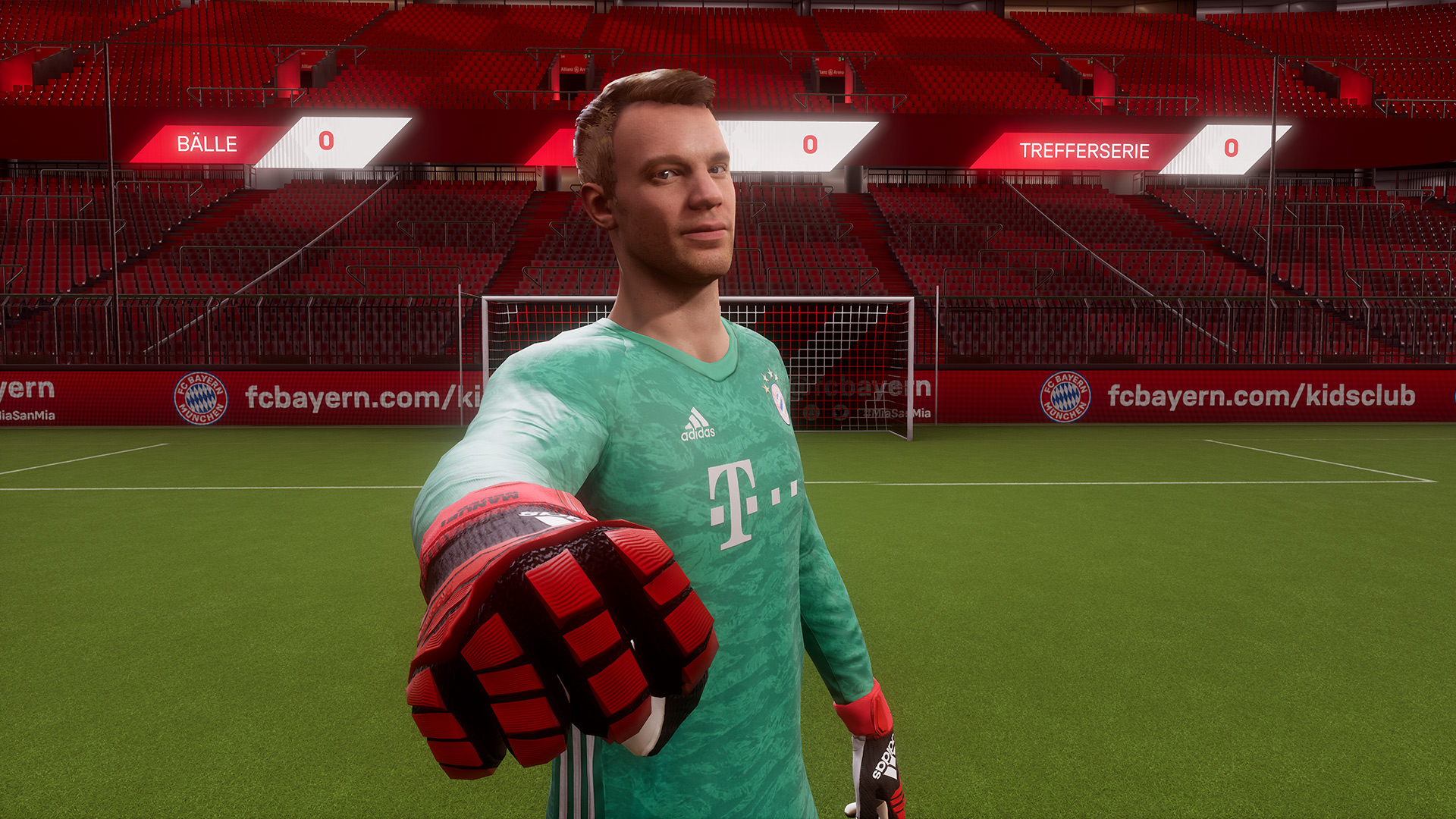 Fc Bayern Login