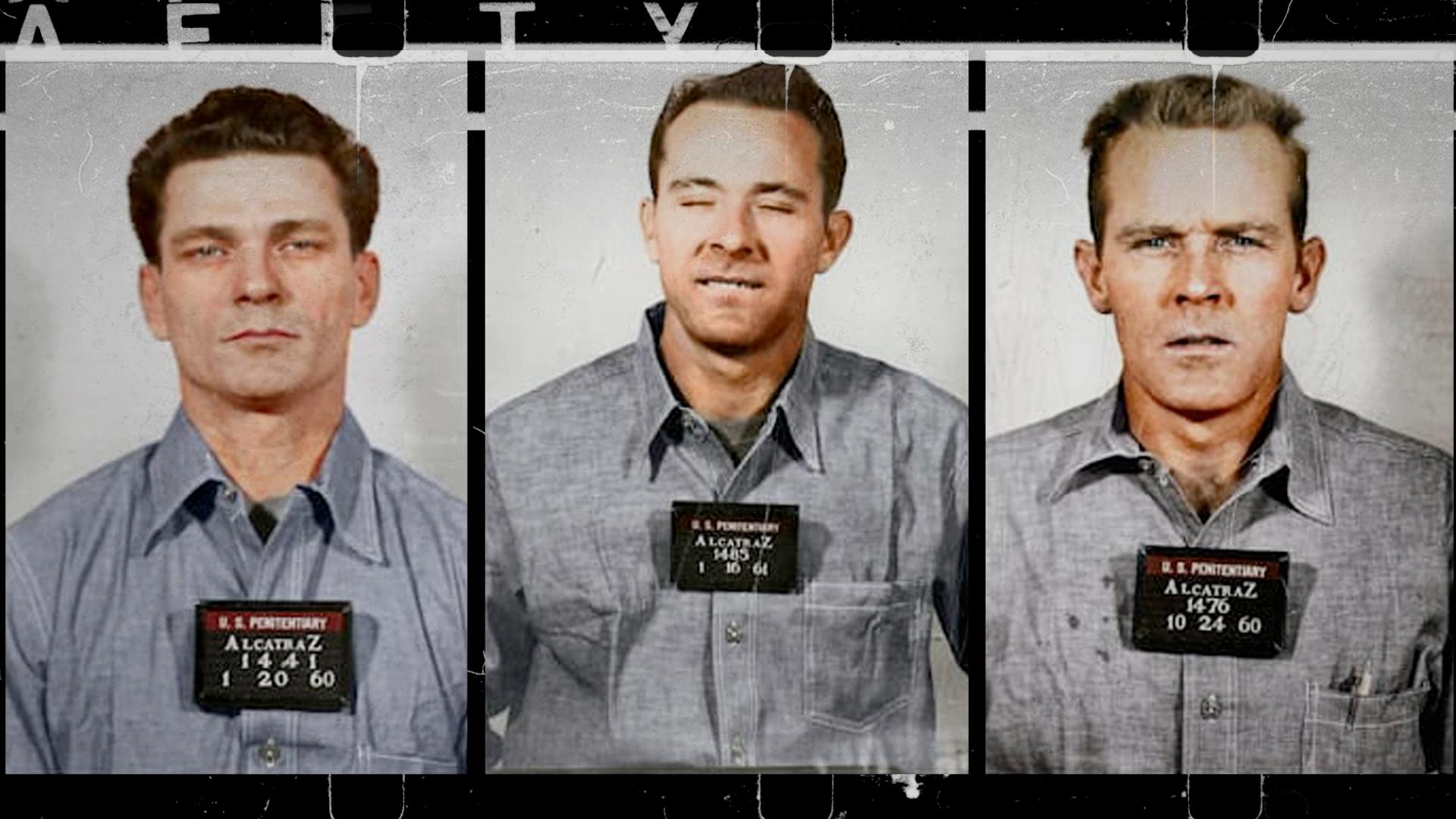 Rothco: Wie Künstliche Intelligenz einen 57 Jahre alten Ausbruchsfall aus Alcatraz löst