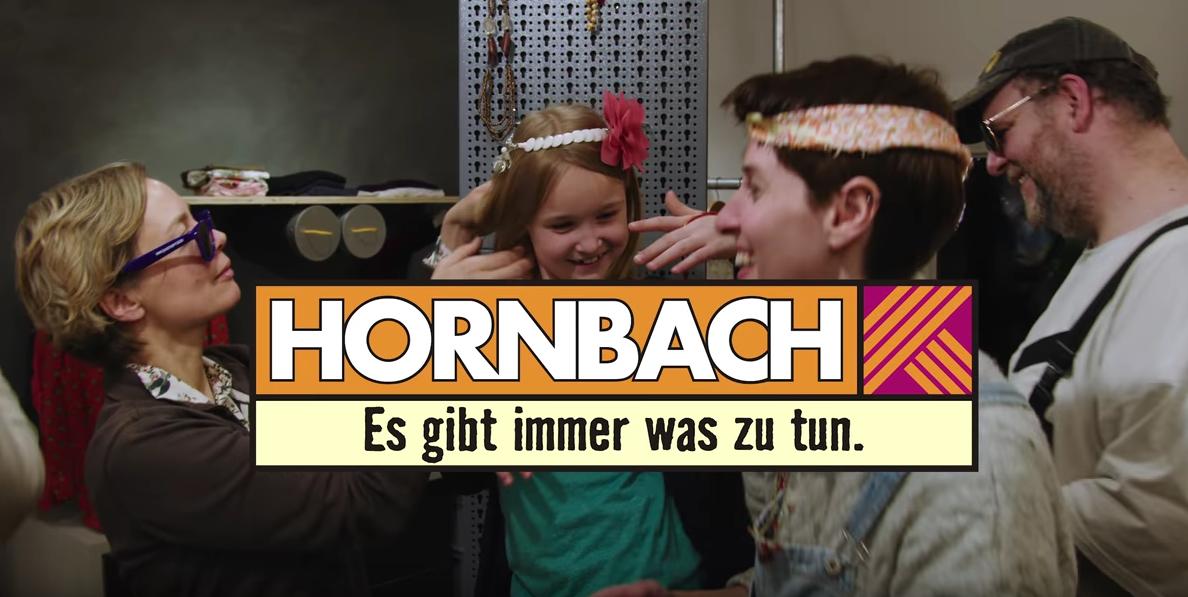 """""""Meisterschmiede"""": Warum Hornbach eine Bauanleitung als 2-Stunden-Epos verfilmt"""