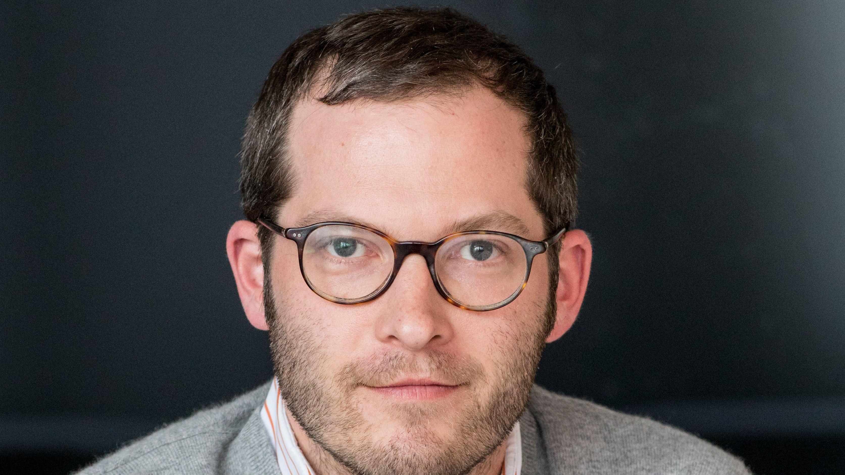 Julian Reichelt will Bild zur erfolgreichen TV-Marke machen