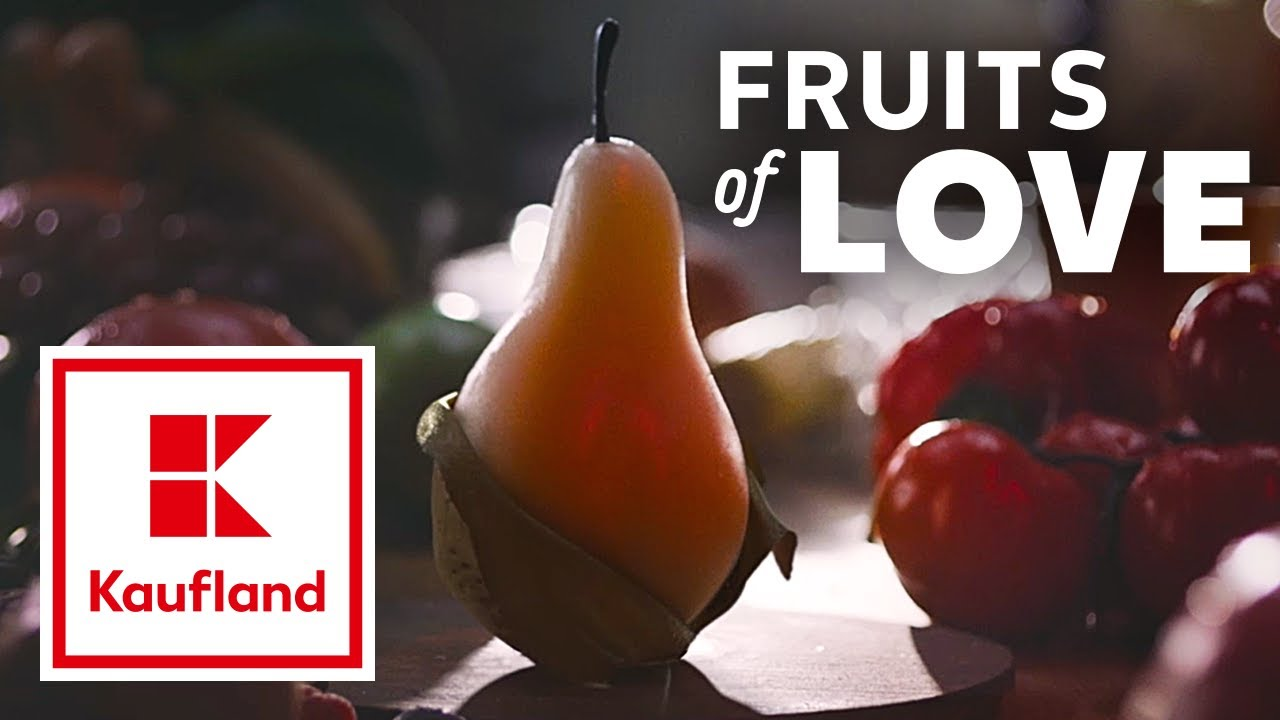 Youtube-Charts: Kaufland punktet im Februar mit seinem Foodporn-Spot