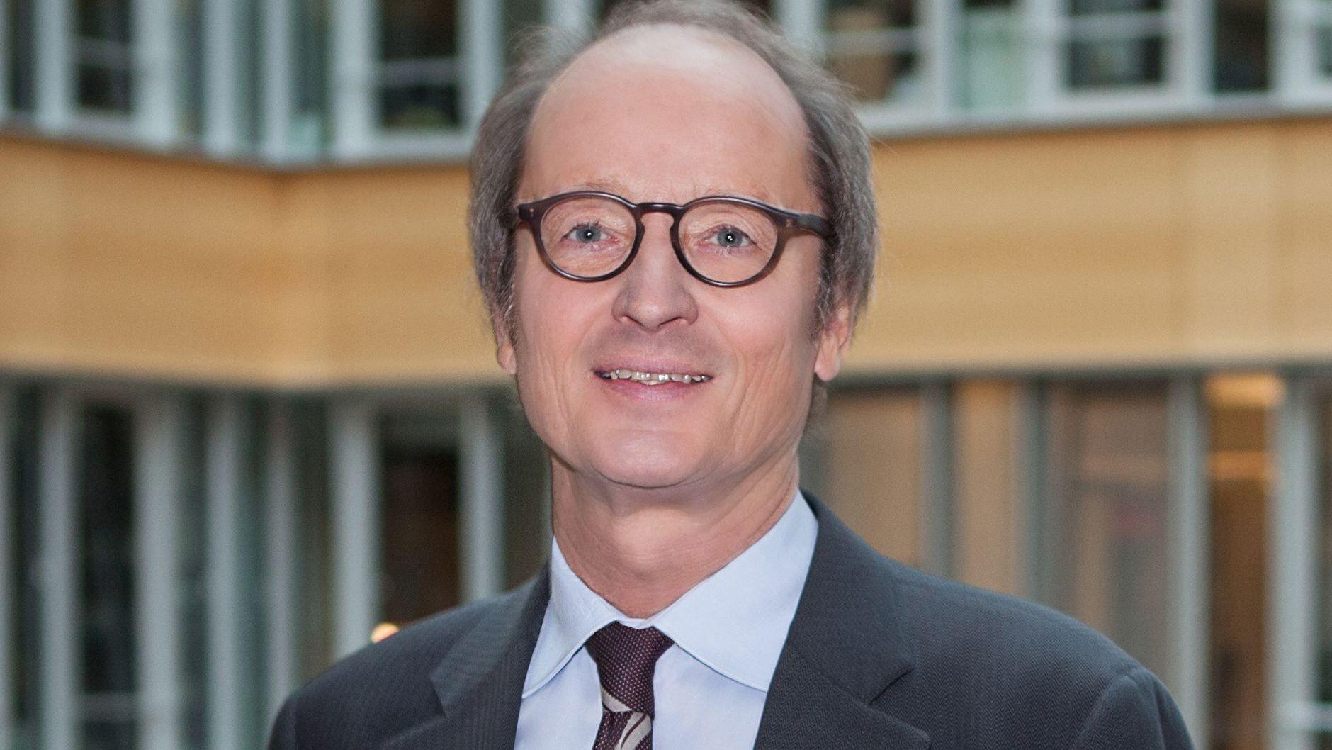 ZAW: Hauptgeschäftsführer Manfred Parteina verabschiedet sich in den Ruhestand