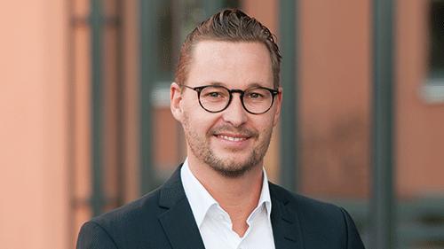 Vocatus: Manuel Wätjen ergänzt Management