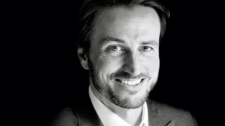 Mathias Bettschart ist neu Head of New Business bei Converto.