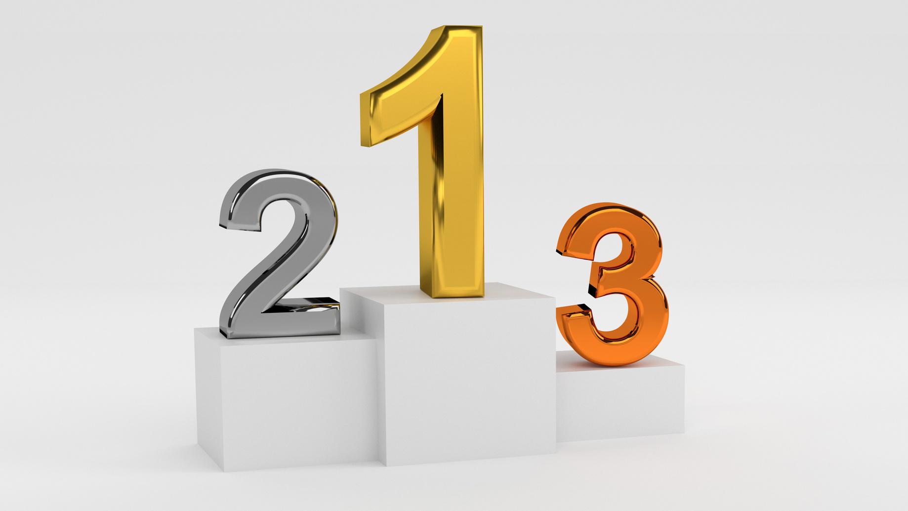 Internetagentur-Ranking 2020: Teilnahmephase ist gestartet