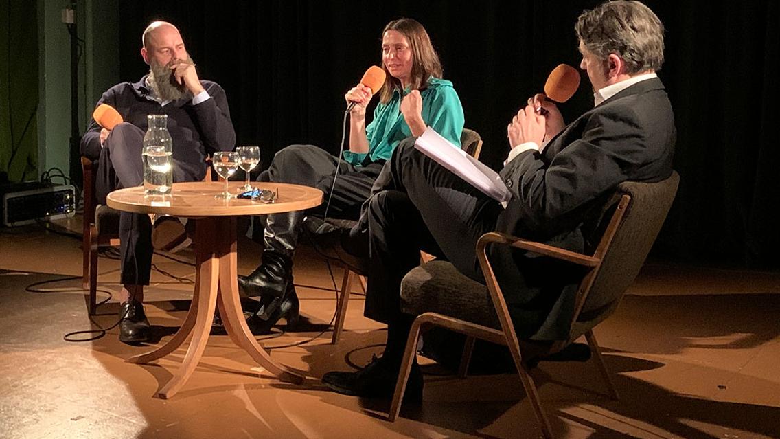 Silke & Holger Friedrich: Die Unverstandenen
