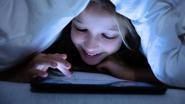 Safetonet: Dieses Start-up will Kinder besser vor Gefahren im Internet schützen