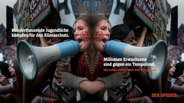 """""""Wir halten dieser Welt den Spiegel vor"""": So kommt die neue Spiegel-Kampagne bei den Verbrauchern an"""
