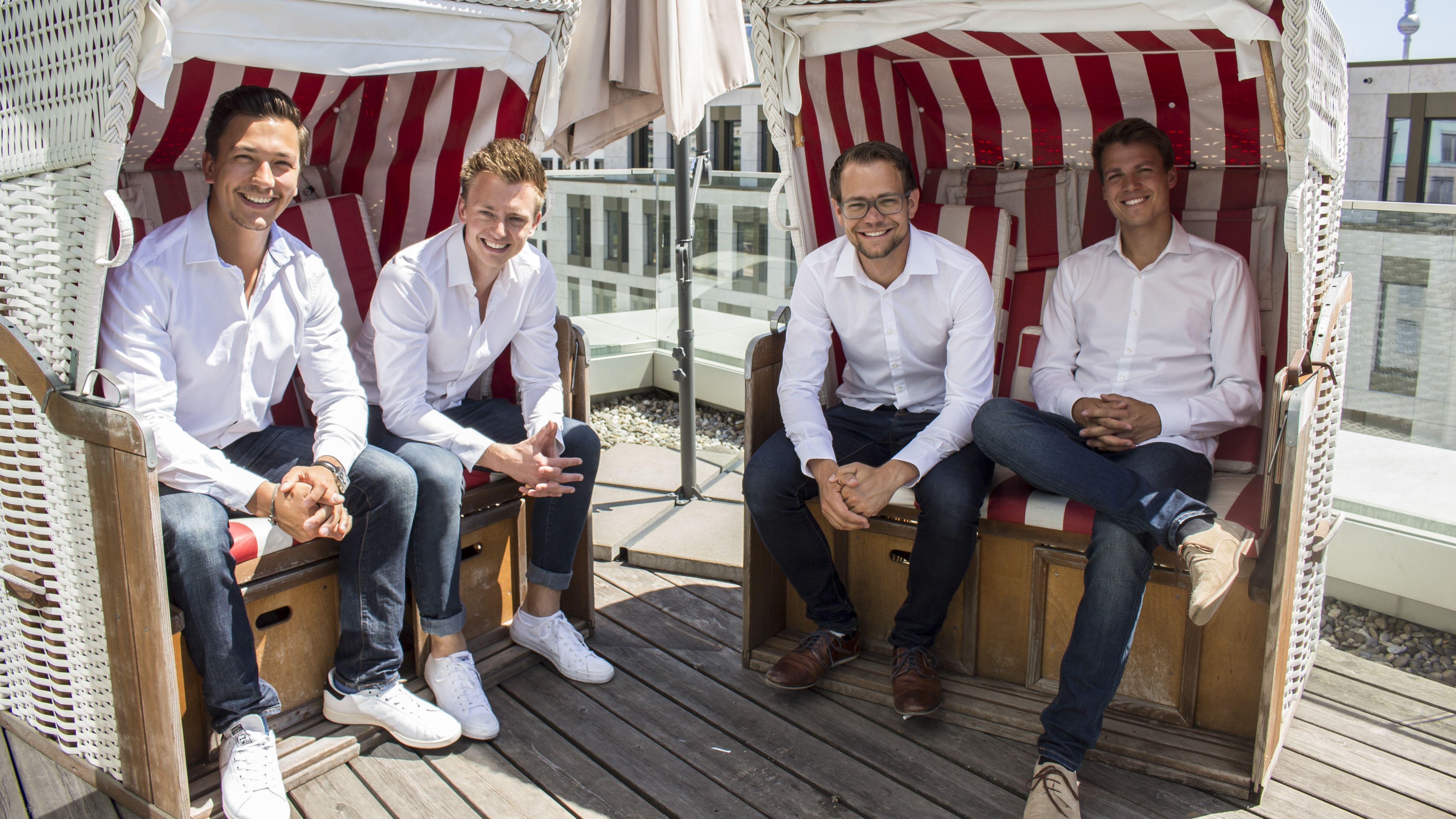 Store2be: Berliner Marketing-Start-up sammelt Millionensumme ein