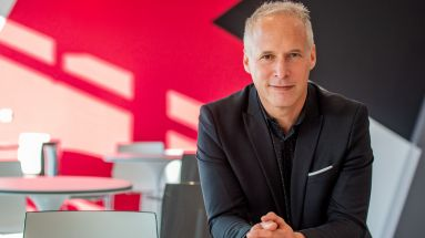 Sven Schuwirth, Leiter Marke Audi, Digital Business und Customer Experience