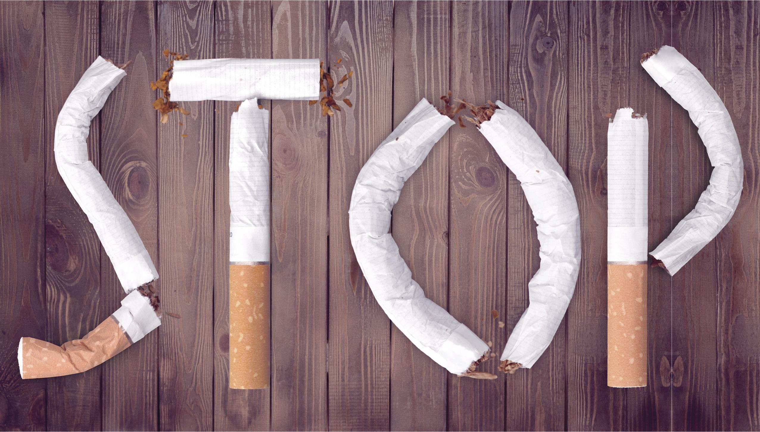 Positionspapier der Union: Ausweitung des Tabakwerbeverbotes auf der Zielgeraden