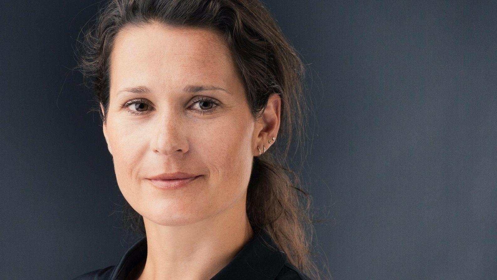 """Ulrike Handel zu New Work: """"In keinem unserer deutschen Büros gibt es noch ein Telefon"""""""