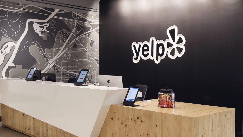 Streit um Sterne: Yelp darf bei Online-Bewertungen Auswahl treffen