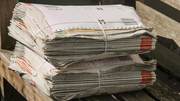 Staatlich subventionierte Zeitungszustellung: Ein Tabubruch wegen weniger als einem Cent