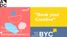 ADC Book Your Creative