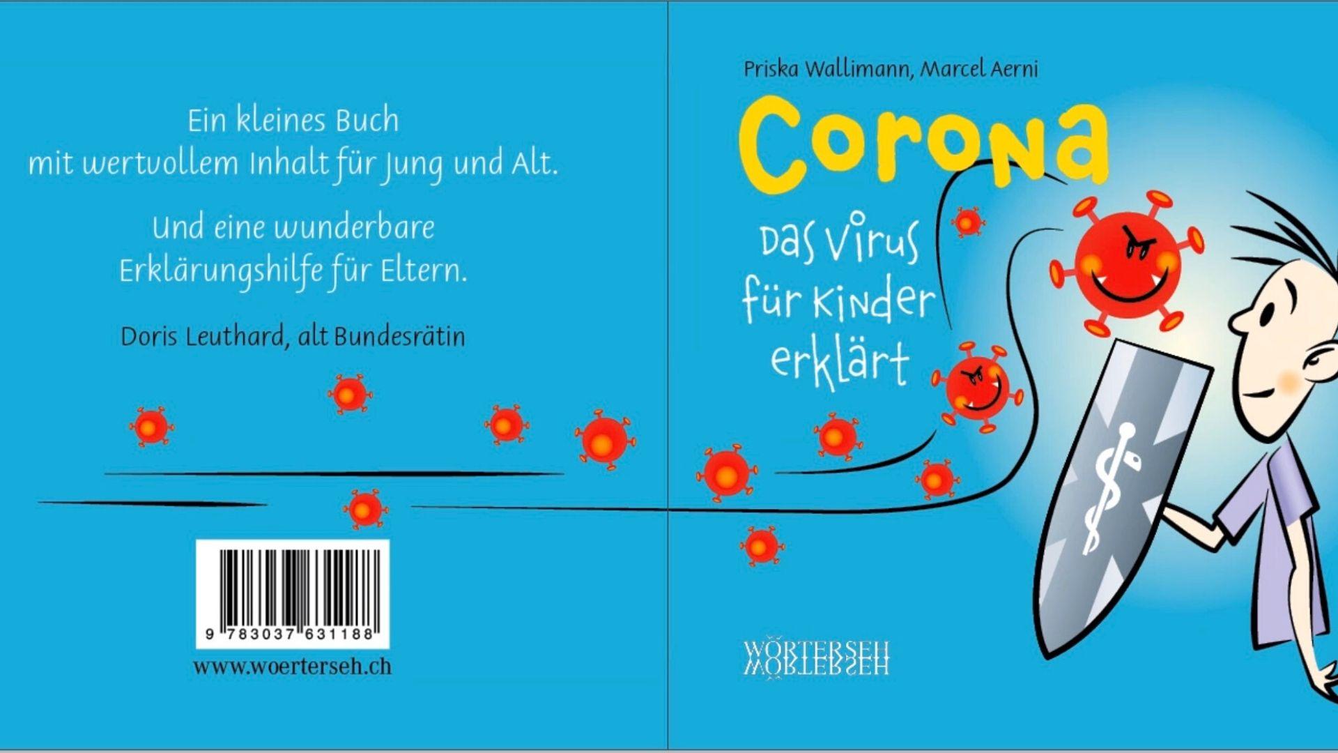 Corona Für Kinder Erklärt