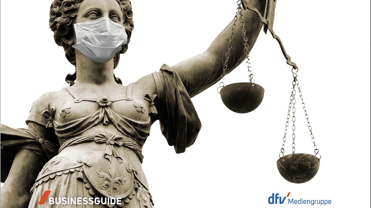 Ratgeber: Welche Gesetze durch die Krise helfen