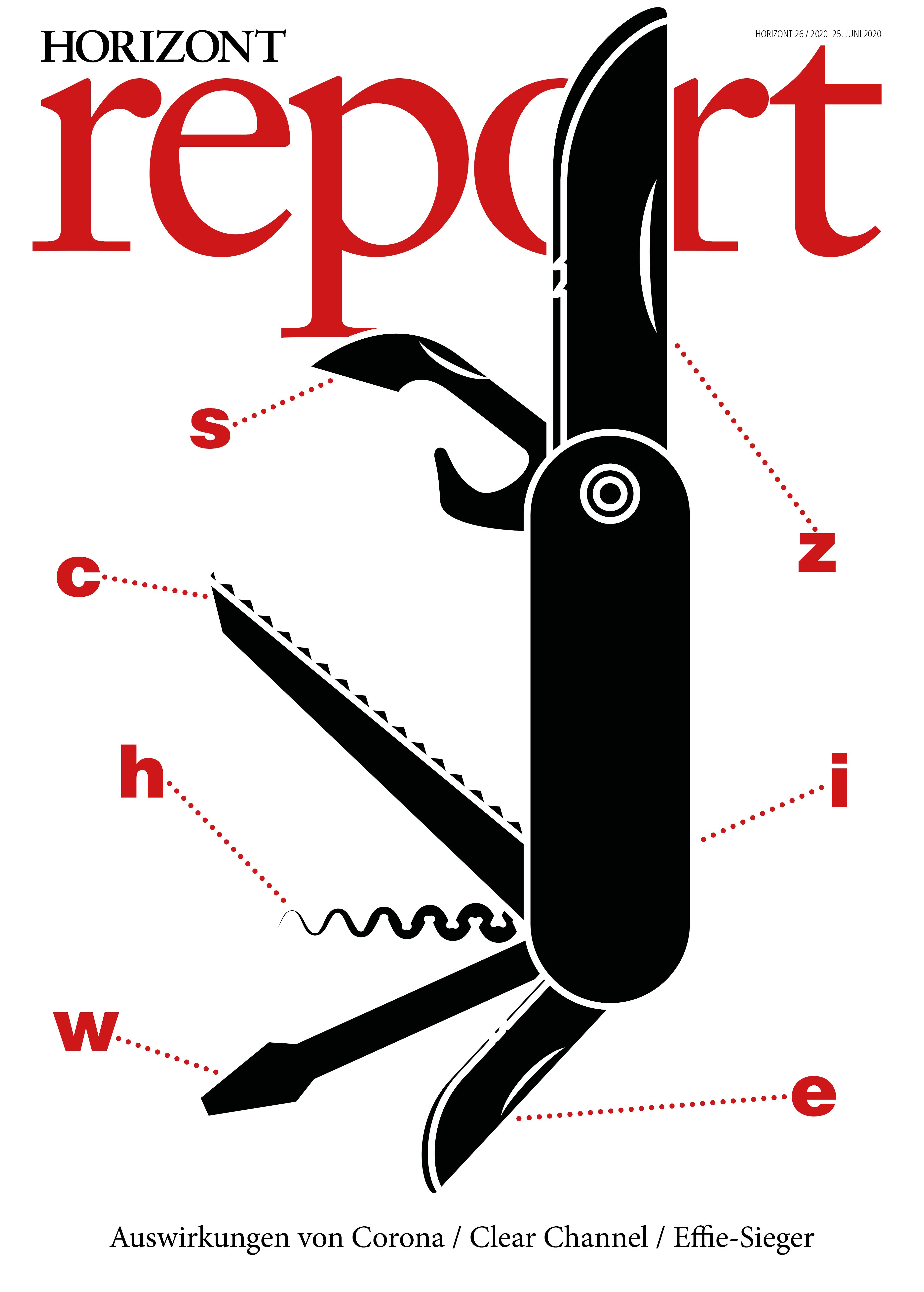 Der aktuelle Schweiz-Report