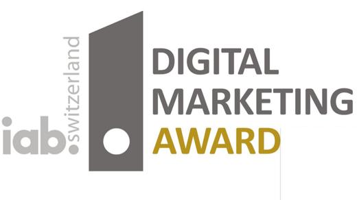 Digital Marketing Award Logo neutral